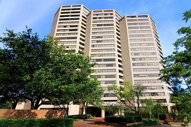 101 Westcott Street #304, Houston, TX 77007 (MLS #67920892) :: Lerner Realty Solutions