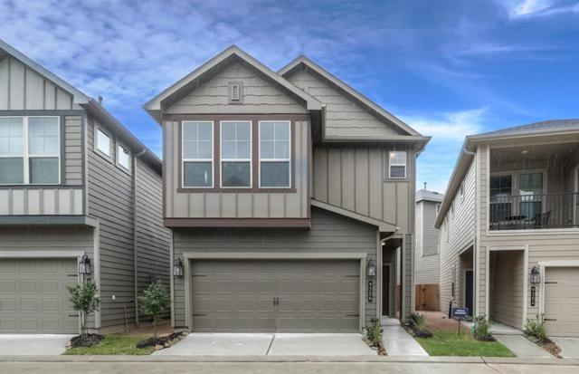 9306 Serenity Park Drive, Houston, TX 77080 (MLS #67925002) :: The SOLD by George Team