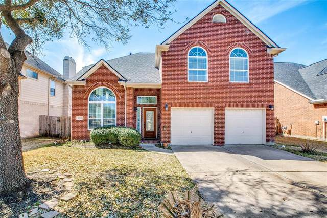 20015 Tenby Drive, Katy, TX 77450 (MLS #67926003) :: Texas Home Shop Realty
