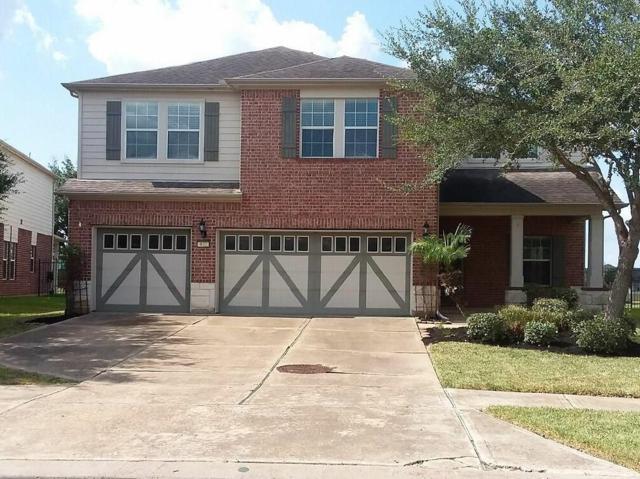8323 Clover Leaf Drive, Rosenberg, TX 77469 (MLS #67926403) :: Texas Home Shop Realty