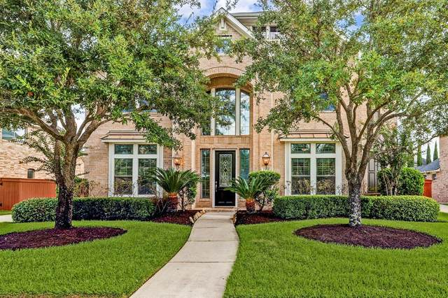 12031 Terraza Cove Lane, Houston, TX 77041 (MLS #67927822) :: The SOLD by George Team