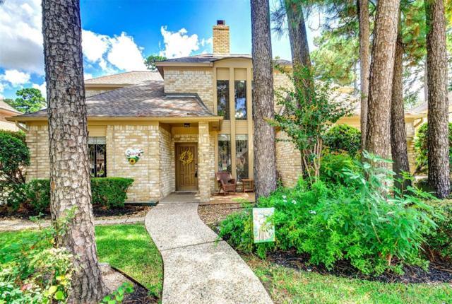 18314 Lake Oaks Drive, Spring, TX 77388 (MLS #67929590) :: The Heyl Group at Keller Williams