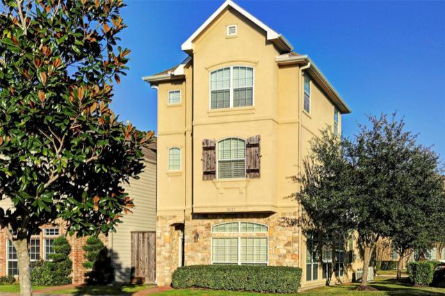 9017 Bayview Cove, Houston, TX 77054 (MLS #67933089) :: The Heyl Group at Keller Williams