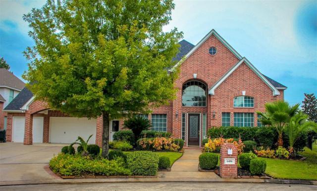 6406 Eaglewood Green Lane, Spring, TX 77379 (MLS #67934120) :: Texas Home Shop Realty