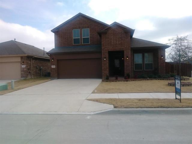 14100 Rabbit Brush Lane, Fort Worth, TX 76052 (MLS #67937069) :: The Sansone Group