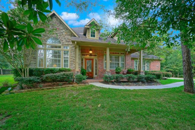 3315 W Benders Landing Boulevard, Spring, TX 77386 (MLS #67939257) :: Giorgi Real Estate Group