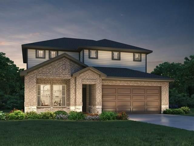 4438 Sandhill Terrace Lane, Katy, TX 77493 (MLS #6794069) :: The Freund Group