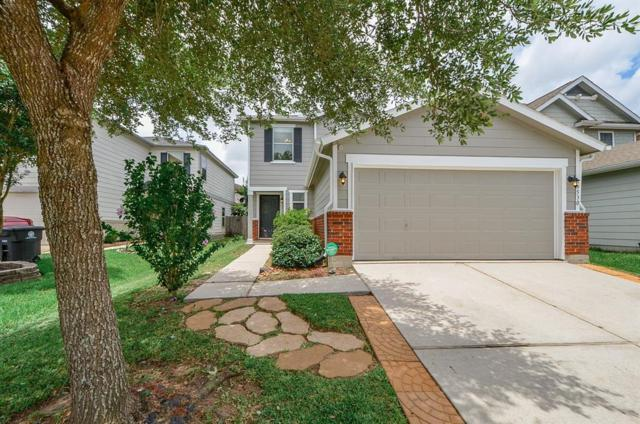 9530 Swanpond Court, Houston, TX 77075 (MLS #67942051) :: The Jill Smith Team