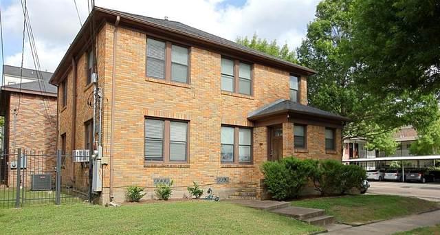 1902 Elmen Street, Houston, TX 77019 (MLS #67942594) :: Christy Buck Team