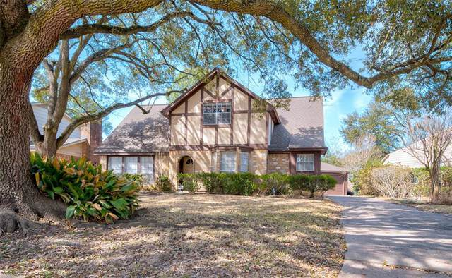 12130 Nova Drive, Houston, TX 77077 (MLS #67947547) :: The Freund Group
