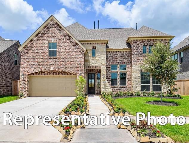 3422 Willow Fin Way, Richmond, TX 77406 (MLS #67948292) :: Green Residential