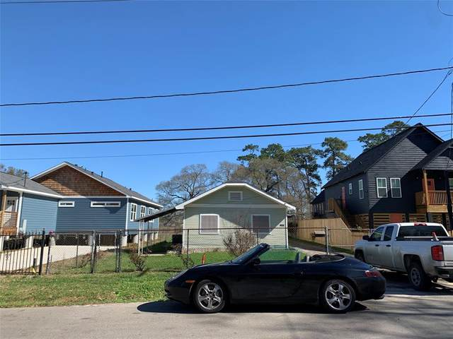 7335 Santiago Street, Houston, TX 77023 (MLS #67950738) :: The Property Guys