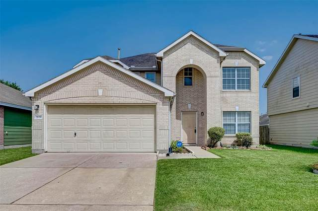 7126 Liberty Creek Trail, Houston, TX 77049 (MLS #67950908) :: The SOLD by George Team