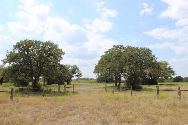 3838 Fm 2814, Waelder, TX 78959 (MLS #67953863) :: The Home Branch