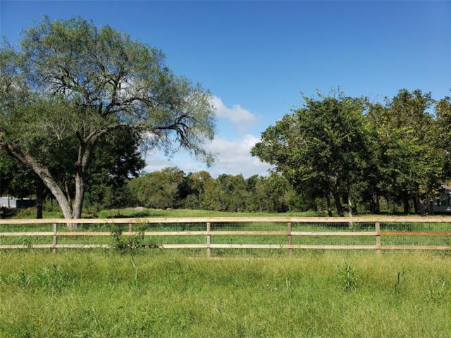 0 Halbison Road, Brookshire, TX 77423 (MLS #67953865) :: Caskey Realty