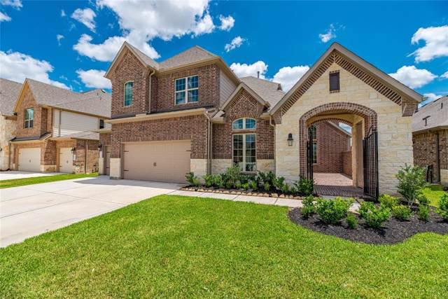 3511 Hagerman Fossil Place, Katy, TX 77494 (MLS #67954355) :: The SOLD by George Team