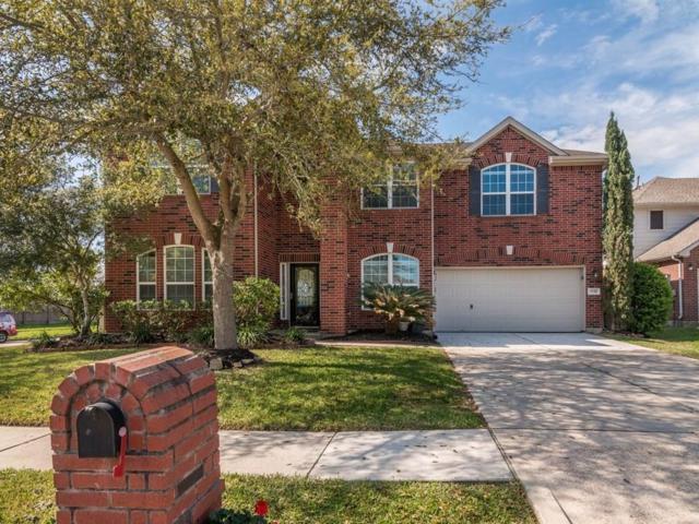 3719 Arbor Point Lane, Friendswood, TX 77546 (MLS #67955100) :: Giorgi Real Estate Group