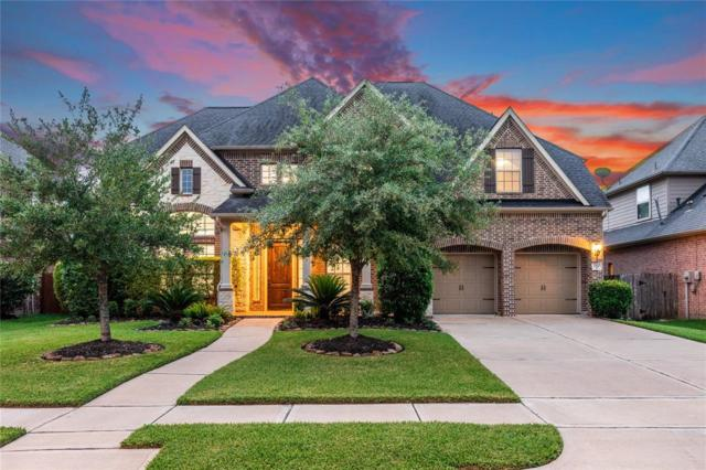 27823 Walsh Crossing Drive, Katy, TX 77494 (MLS #67957770) :: The Jennifer Wauhob Team