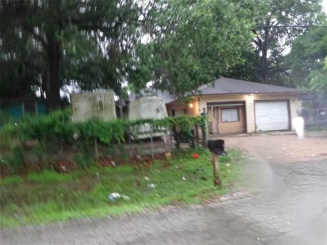 14350 Eagle Pass Street, Houston, TX 77015 (MLS #67959893) :: The Property Guys