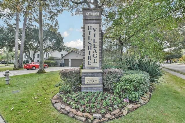1035 Ridgeley Drive, Houston, TX 77055 (MLS #67961348) :: The Queen Team