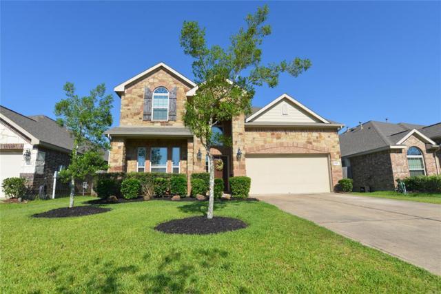 6816 Linden Creek Lane, Dickinson, TX 77539 (MLS #67963455) :: Texas Home Shop Realty