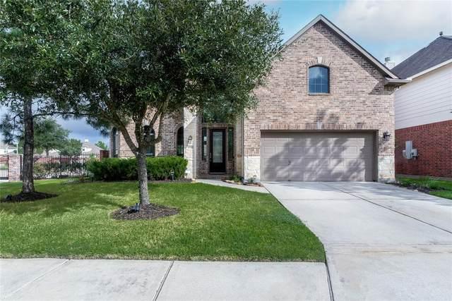 20222 Rusty Rock Lane, Cypress, TX 77433 (MLS #67964237) :: TEXdot Realtors, Inc.