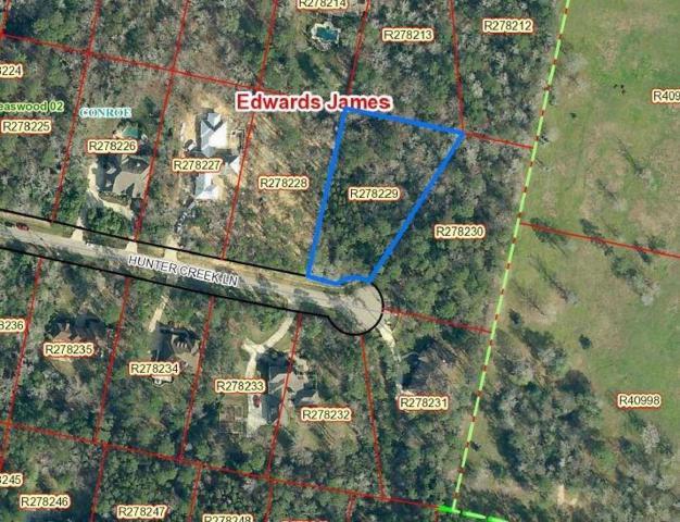 10315 Hunter Creek Lane, Conroe, TX 77304 (MLS #67965106) :: Giorgi Real Estate Group