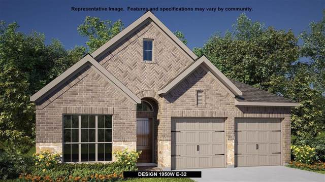 24515 Songlark Bend Drive, Tomball, TX 77375 (MLS #67966083) :: The Parodi Team at Realty Associates