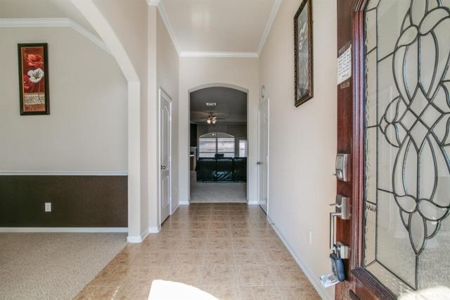 9434 Thurber Ridge Drive, Spring, TX 77379 (MLS #67966321) :: Fairwater Westmont Real Estate