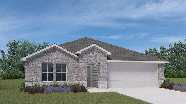 110 Blanco Drive, Huntsville, TX 77340 (MLS #67967683) :: The SOLD by George Team