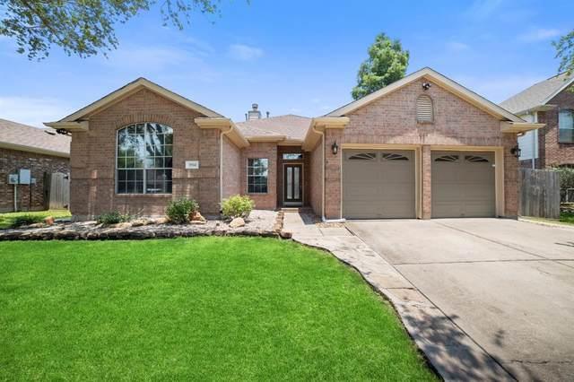 3514 Rushwater Lane, Friendswood, TX 77546 (MLS #67967788) :: Texas Home Shop Realty