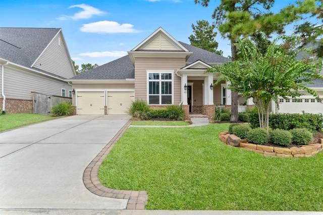 163 Jacks Corner Drive, Montgomery, TX 77316 (MLS #67967789) :: Keller Williams Realty