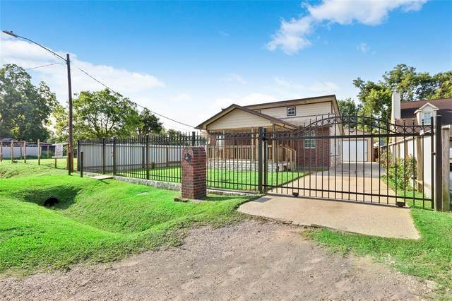 939 Glen Avenue, Houston, TX 77088 (MLS #6796815) :: Green Residential