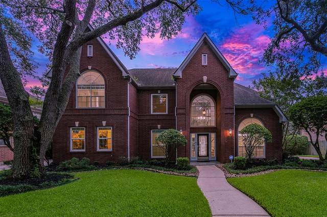 3207 Silent Spring Drive, Sugar Land, TX 77479 (MLS #6797025) :: The SOLD by George Team