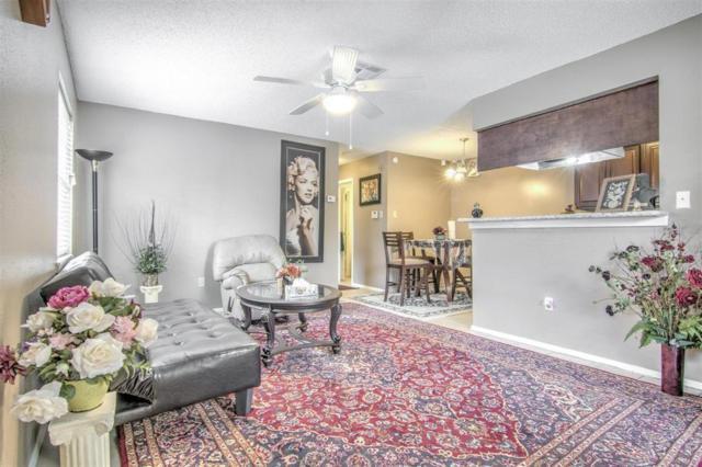 5520 Cripple Brook Court, Houston, TX 77017 (MLS #67970952) :: Krueger Real Estate