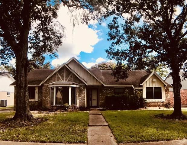 6222 Bankside Drive, Houston, TX 77096 (MLS #67971068) :: Parodi Group Real Estate