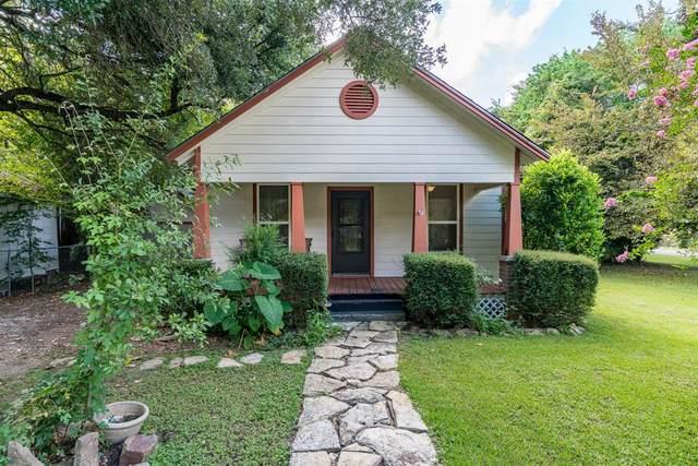 111 Mcphail Street, Tomball, TX 77375 (MLS #67973597) :: The Wendy Sherman Team