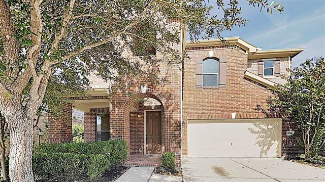 19510 Dunlay Springs Drive, Cypress, TX 77433 (MLS #67976240) :: Texas Home Shop Realty