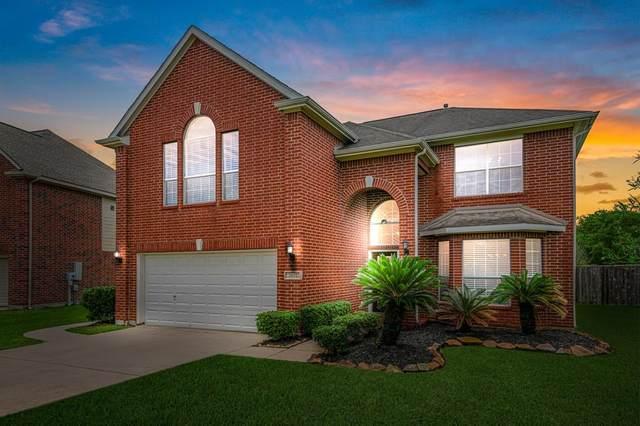 2602 Shear Water Court, League City, TX 77573 (MLS #67976847) :: Giorgi Real Estate Group