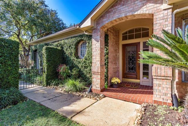 2432 Fairway Pointe Drive, League City, TX 77573 (MLS #67980808) :: The Home Branch