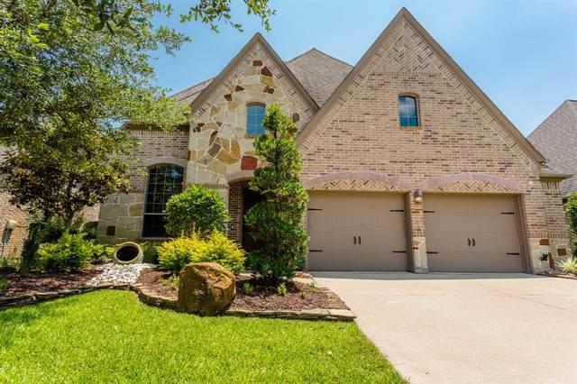 3018 Currant Drive, Manvel, TX 77578 (MLS #67986348) :: Christy Buck Team