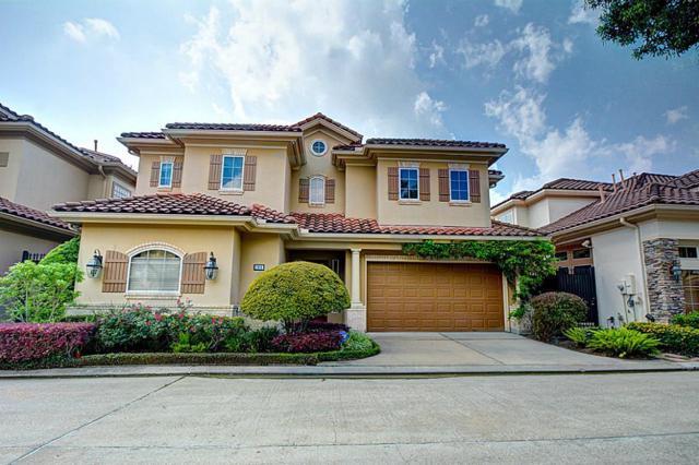 2815 Tudor Manor, Houston, TX 77082 (MLS #67987284) :: The Home Branch