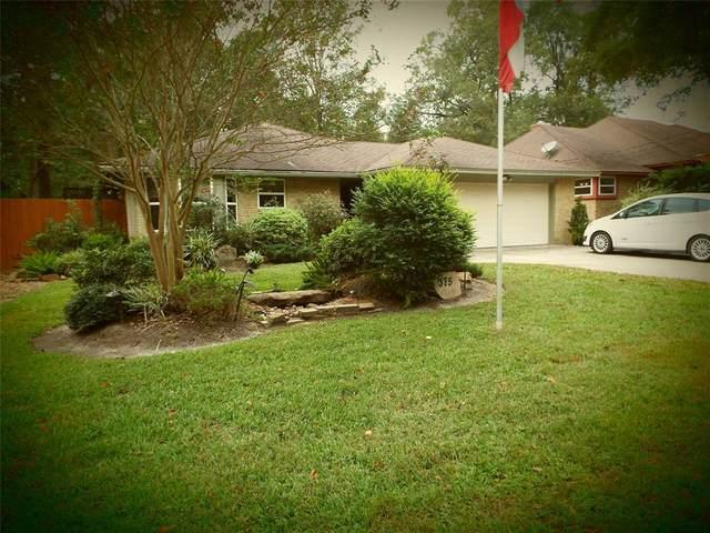 375 Rolling Hills Drive, Panorama Village, TX 77304 (MLS #67988225) :: Ellison Real Estate Team