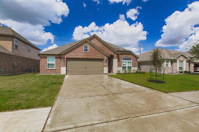 2935 Dogwood Knoll Trail, Rosenberg, TX 77471 (MLS #67991061) :: The Heyl Group at Keller Williams