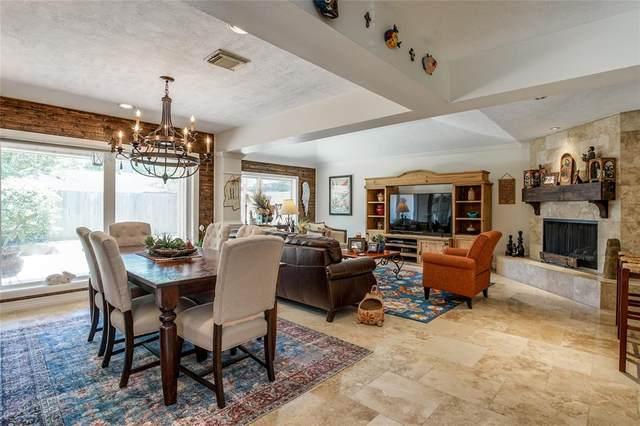 4022 Long Grove Drive, Seabrook, TX 77586 (MLS #67993345) :: Ellison Real Estate Team