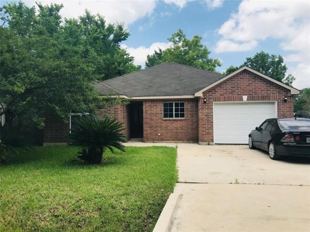 5923 Shelburne Street, Houston, TX 77396 (MLS #67993514) :: The Heyl Group at Keller Williams
