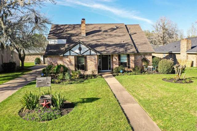 334 S Amherst Drive, West Columbia, TX 77486 (MLS #6799610) :: The SOLD by George Team