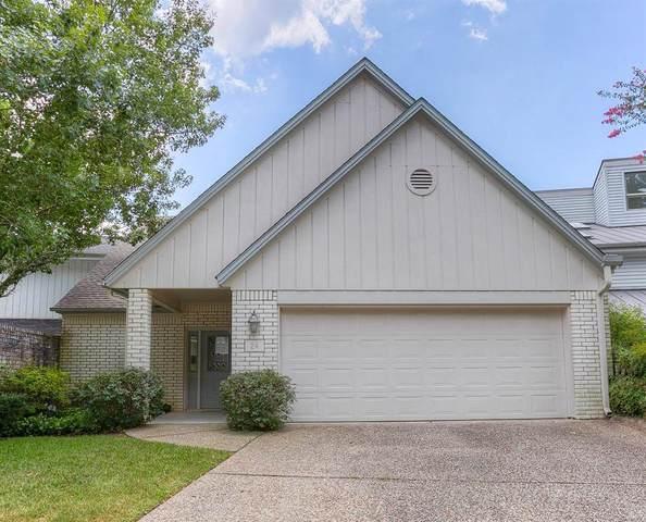 24 Lakeview Manor Lane, Huntsville, TX 77340 (MLS #6799704) :: The Heyl Group at Keller Williams