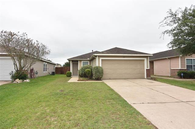 7610 Yucca Field Drive, Cypress, TX 77433 (MLS #67998668) :: Connell Team with Better Homes and Gardens, Gary Greene