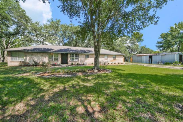 5540 Furnace Road #876, Manvel, TX 77578 (MLS #68000535) :: The Stanfield Team | Stanfield Properties